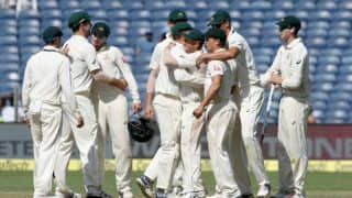 These 10 tweets sum up Australia's 333-run win over India in 1st Test at Pune
