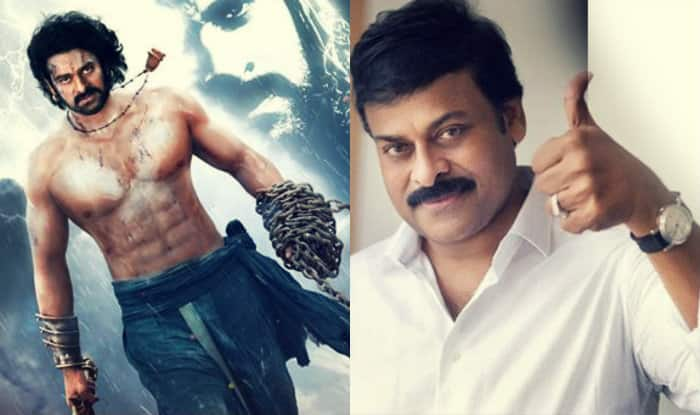 Mega Star to do BAAHUBALI alike