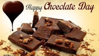 Happy Chocolate Day 2019: अपने खास को दें चॉकलेट और लाएं प्यार में मिठास