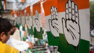 Congress ready for mid-term polls if such scenario emerges: Radhakrishna Vikhe Patil