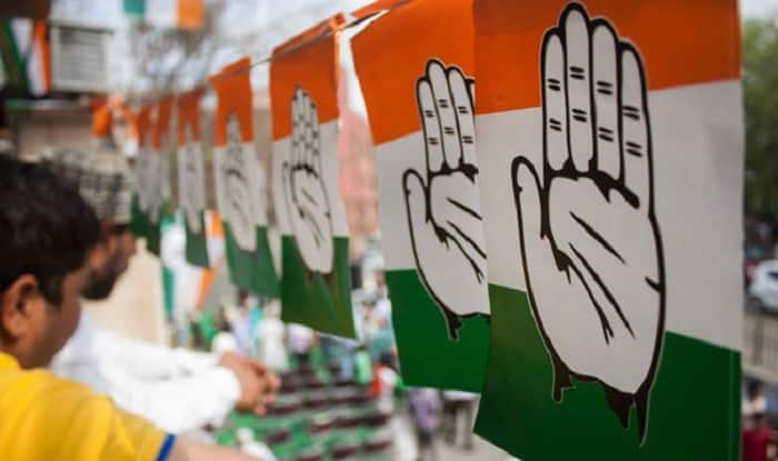 Congress releases manifesto for Assembly polls in Manipur