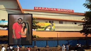 DDLJ ने बनाया रिकार्ड, शाहरुख-काजोल की इस फिल्म को मराठा मंदिर में 23 साल से देख रहे हैं लोग