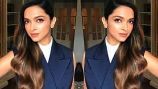 Deepika Padukone had us drooling over her gorgeous looks at Michael Kors Show at New York Fashion Week 2017!