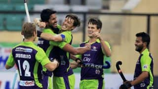 HIL 2017: Delhi Waveriders hammer Punjab Warriors 6-1 to jump to third spot