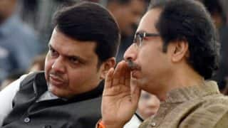BJP plans to bring rebel Congress, NCP MLAs to its fold and throw Shiv Sena out of alliance