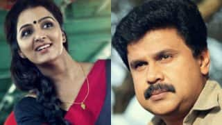 Malayam actress molestation row: Is ex-wife Manju Warrier responsible for problems in Dileep's life?