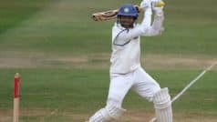 Dinesh Karthik Replaces Saha For Third Test Against South Africa