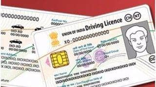 Driving Licences: Govt to Remove Minimum Educational Qualification Requirement; 22 Lakh People to be Benefited