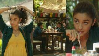 Dear Zindagi Deleted Scene Ho Jaata Hai: Alia Bhatt aka Kaira handles her date in the most sarcastic way! (Watch Video)