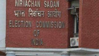 Congress moves Election Commission, seeks withdrawal, derecognition of BJP symbol