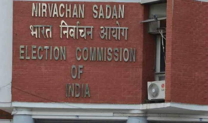 Election Commission of India supports ban on convicted politicians from contesting polls
