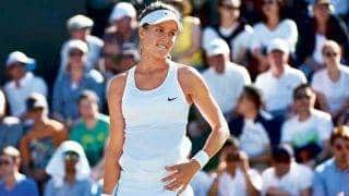 More woe for Eugenie Bouchard with Miami Open exit