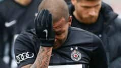 Brazilian player in tears after racist chants in Serbia