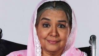 Actress Farida Jalal dead? Not true! Yet another death hoax rocks Bollywood!