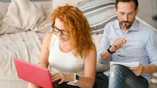 Work from home may up the risk of insomnia and stress, says UN study