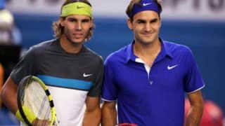 Roger Federer wants to partner Rafael Nadal for doubles at Laver Cup