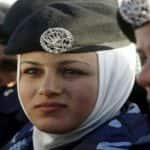 Turkish army lifts ban on female officers wearing veil