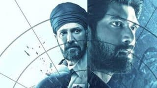 The Ghazi Attack movie review: Rana Daggubati and Kay Kay Menon deliver fine performances in this deftly handled war drama