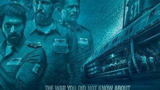The Ghazi Attack making: How the Rana Daggubati-Taapsee Pannu starrer bloomed into a full length film from just an idea (Watch video)