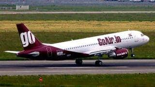 GoAir Flight Makes Emergency Landing at Bengaluru Airport Due to Technical Glitch