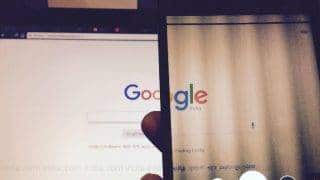 EU fines Google: Tech giant responds to charges of skewed search results; says it