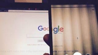 """गूगल भी करता है सर्च में """"भेदभाव"""", प्रतिस्पर्धा आयोग ने लगाया 136 करोड़ का जुर्माना"""