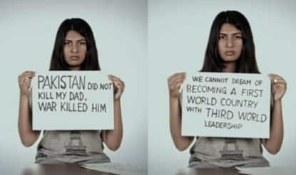 Simplifying Gurmehar Kaur, the Kargil martyr daughter's statement: What is the difference between war and country?