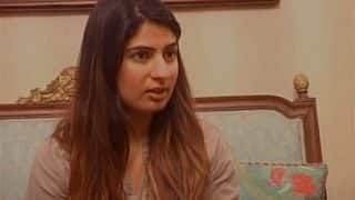 Ramjas violence: I love India, I'm ready to take a bullet for my country like my father, says Kargil martyr's daughter