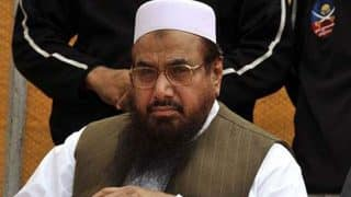 Hafiz Saeed asks Pakistan government to remove name from ECL, hints at revoking 'no terrorism in Pakistan' policy