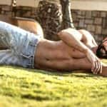Rangoon actor Shahid Kapoor's shirtless picture will surely give sleepless nights to his female fans!