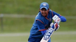 Indian Cricketer Harmanpreet Kaur Wears Jersey No. 84 In Solidarity With Victims of 1984 Riots