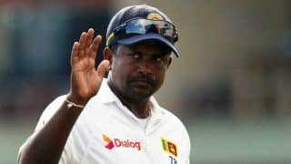 India vs Sri Lanka: Visitors Shrug Off DRS Row in Kolkata