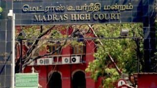 Madras High Court orders state election commission to hold Tamil Nadu Municipal polls before May 14