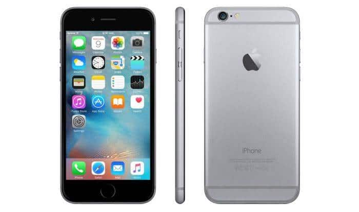 outlet store 577c5 7e155 Apple iPhone X, iPhone 8, iPhone 7, iPhone 6 Prices Increased in ...