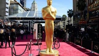 Oscars 2017: Here's how the coveted Academy Awards Golden Statues are made