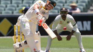 India Vs Australia 2017 LIVE Streaming: Watch India Vs Australia 1st Test Day 2 Live Match on Hotstar