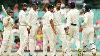 India vs Australia: India unchanged for first two Tests, Rohit Sharma & Mohammad Shami still out