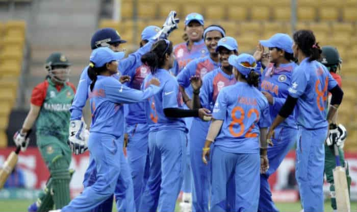 Indian Eves qualify for ICC WC 2017