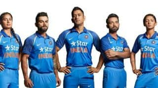 Star India not to bid for Team India jersey sponsorship
