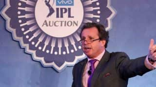 IPL 2018 Auction Day 1: Full List of Players Sold And Unsold
