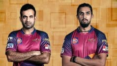 IPL Auction 2017: Irfan Pathan, Ishant Sharma can still find takers after going unsold. Here is how!
