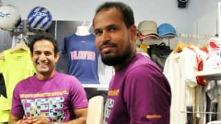 Irfan Pathan and Yusuf Pathan's Academy To Sponsor Training of Two J&K Cricketers