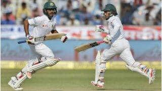 Bangladesh Opt to Bat Against Australia in Chittagong Test
