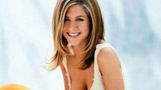 Jennifer Aniston Birthday Special: Top 4 scenes of the FRIENDS actress as Rachel Green!