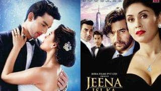 Jeena Isi Ka Naam Hai trailer: Arbaaz Khan starrer is a roller coaster ride from Rajasthan to New York! (Watch Video)
