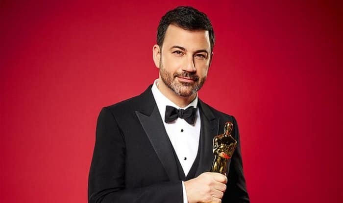 Jimmy Kimmel by Jeff Lipsky ABC Getty Images
