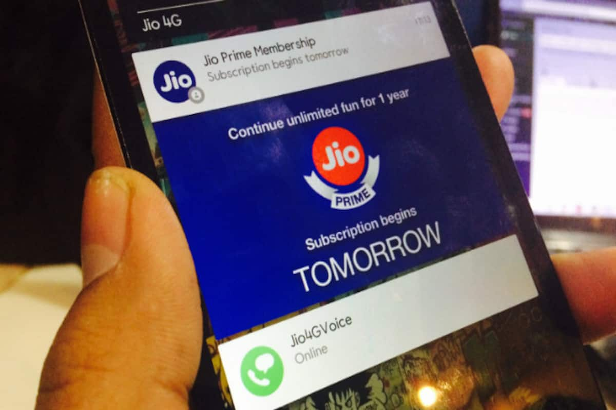 Reliance Jio Prime subscription begins on March 1: How to sign up