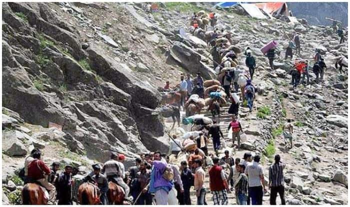 Manasarovar Yatra devotees rescued, safe in Nepal