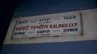Delhi-bound Kalindi Express gets derailed near Tundla, no casualties reported