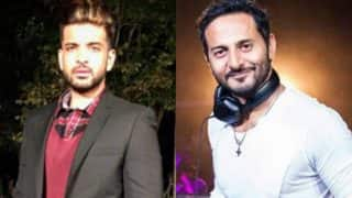 Karan Kundra replaced by Nikhil Chinnappa as MTV Roadies judge after video of slapping contestant went viral on internet